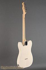 2016 Fender Guitar '57 Telecaster Closet Classic Aged White Blonde Image 6