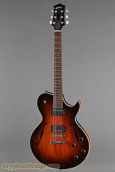 2014 Collings Guitar SoCo  figured Mahogany Top, ThroBak PUs
