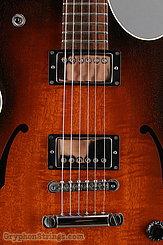 2014 Collings Guitar SoCo  figured Mahogany Top, ThroBak PUs Image 11
