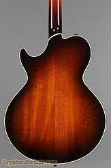 2014 Collings Guitar SoCo  figured Mahogany Top, ThroBak PUs Image 12