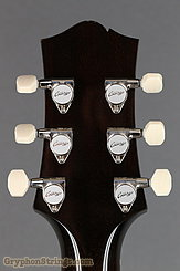 2014 Collings Guitar SoCo  figured Mahogany Top, ThroBak PUs Image 15