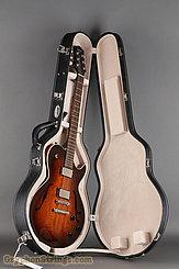 2014 Collings Guitar SoCo  figured Mahogany Top, ThroBak PUs Image 20