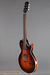 2014 Collings Guitar SoCo  figured Mahogany Top, ThroBak PUs Image 8