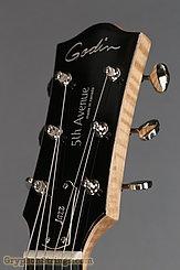 2011 Godin Guitar 5th Avenue Jazz  Image 14