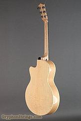 2011 Godin Guitar 5th Avenue Jazz  Image 4