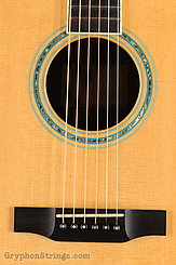 2002 Larrivee Guitar L-19 California Edition Image 11