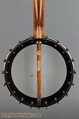 "Rickard Banjo Maple Ridge, 12"", Antiqued brass hardware NEW Image 12"
