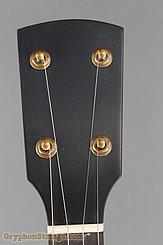 "Rickard Banjo Maple Ridge, 12"", Antiqued brass hardware NEW Image 17"