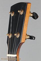 "Rickard Banjo Maple Ridge, 12"", Antiqued brass hardware NEW Image 18"