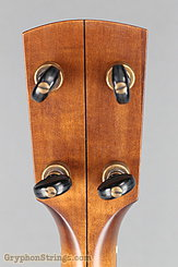 "Rickard Banjo Maple Ridge, 12"", Antiqued brass hardware NEW Image 19"