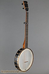 "Rickard Banjo Maple Ridge, 12"", Antiqued brass hardware NEW Image 2"