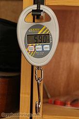 "Rickard Banjo Maple Ridge, 12"", Antiqued brass hardware NEW Image 21"