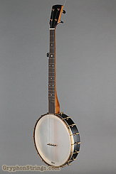 "Rickard Banjo Maple Ridge, 12"", Antiqued brass hardware NEW Image 8"