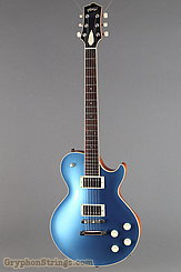 Collings Guitar City Limits Deluxe, Pelham Blue, premium top NEW