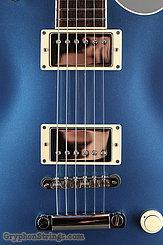 Collings Guitar City Limits Deluxe, Pelham Blue, premium top NEW Image 11