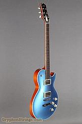 Collings Guitar City Limits Deluxe, Pelham Blue, premium top NEW Image 2