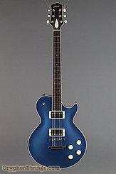 Collings Guitar City Limits Deluxe, Pelham Blue, premium top NEW Image 9