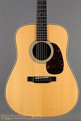 2002 Collings Guitar D2HA Brazilian Image 10