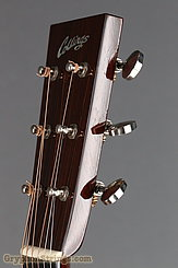 2002 Collings Guitar D2HA Brazilian Image 14