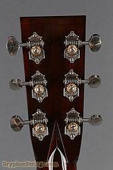 2002 Collings Guitar D2HA Brazilian Image 15