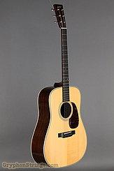 2002 Collings Guitar D2HA Brazilian Image 2