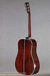 2002 Collings Guitar D2HA Brazilian Image 4
