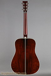 2002 Collings Guitar D2HA Brazilian Image 5