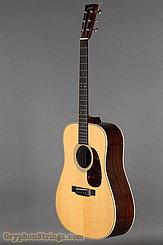 2002 Collings Guitar D2HA Brazilian Image 8