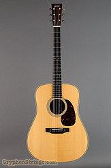2002 Collings Guitar D2HA Brazilian Image 9
