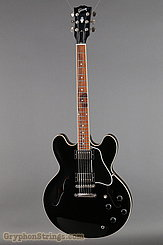 2009 Gibson Guitar ES-335 Custom Shop, black Image 1