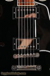 2009 Gibson Guitar ES-335 Custom Shop, Black Image 11