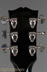 2009 Gibson Guitar ES-335 Custom Shop, Black Image 17