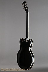 2009 Gibson Guitar ES-335 Custom Shop, black Image 4