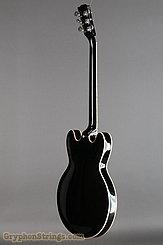 2009 Gibson Guitar ES-335 Custom Shop, Black Image 4