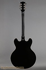 2009 Gibson Guitar ES-335 Custom Shop, black Image 5