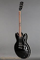 2009 Gibson Guitar ES-335 Custom Shop, black Image 8