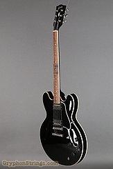 2009 Gibson Guitar ES-335 Custom Shop, Black Image 8