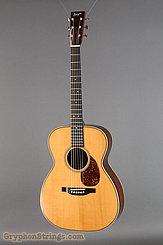 2001 Bourgeois Guitar OM Brazilian/Adirondack