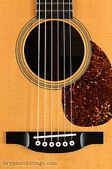 2001 Bourgeois Guitar OM Brazilian/Adirondack Image 11