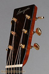 2001 Bourgeois Guitar OM Brazilian/Adirondack Image 14