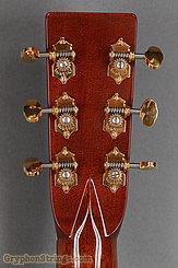 2001 Bourgeois Guitar OM Brazilian/Adirondack Image 15