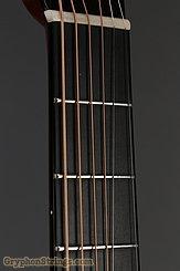2001 Bourgeois Guitar OM Brazilian/Adirondack Image 16
