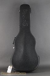 2001 Bourgeois Guitar OM Brazilian/Adirondack Image 17