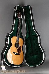 2001 Bourgeois Guitar OM Brazilian/Adirondack Image 18