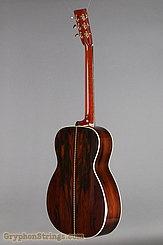 2001 Bourgeois Guitar OM Brazilian/Adirondack Image 4
