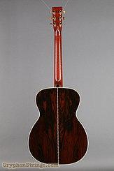 2001 Bourgeois Guitar OM Brazilian/Adirondack Image 5