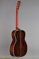 2001 Bourgeois Guitar OM Brazilian/Adirondack Image 6