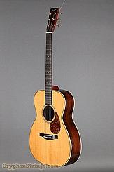 2001 Bourgeois Guitar OM Brazilian/Adirondack Image 8