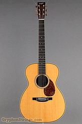 2001 Bourgeois Guitar OM Brazilian/Adirondack Image 9