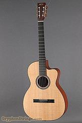 2012 Martin Guitar 000C Nylon